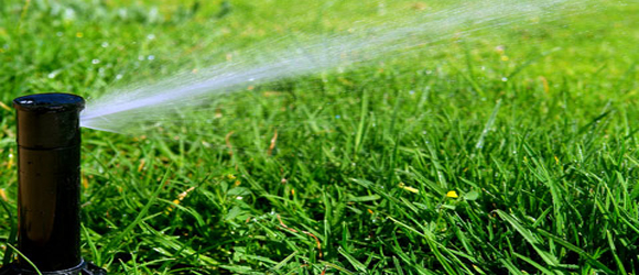 Irrigation Installation and Maintenance